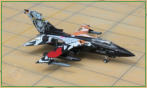 Tornado IDS  AG 51 Black Panther 2011  Revell